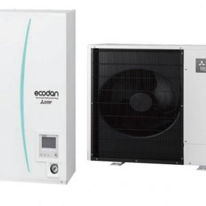 ecodan 100 idro box